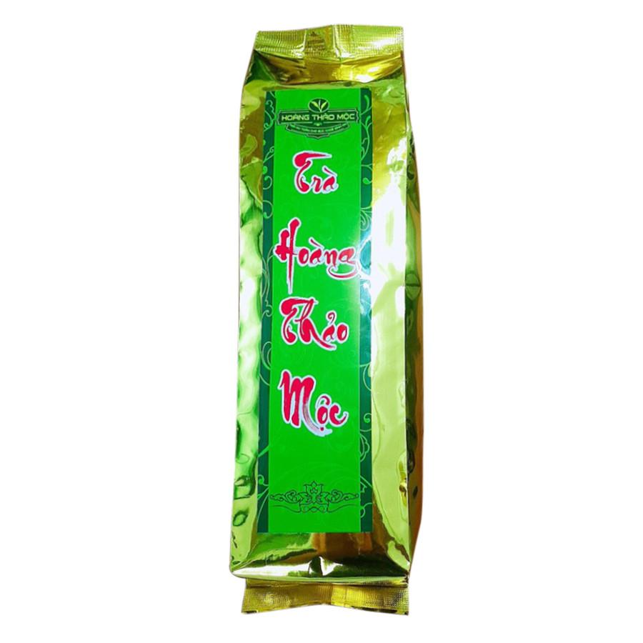 Trà hoàng thảo mộc hỗ trợ Hỗ Trợ Điều Trị dạ dày gói 500 gram