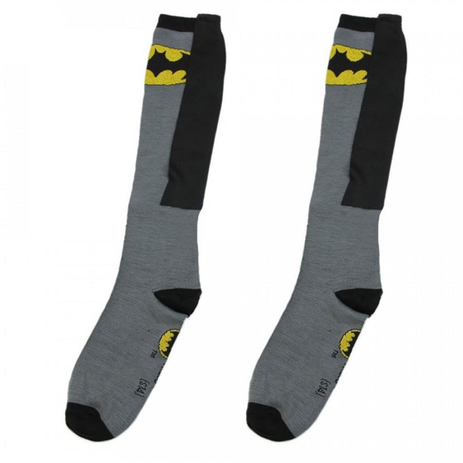 Vớ Cao Cổ Nam Nữ Hình Batman - 9709163 , 4308349425833 , 62_15996378 , 161000 , Vo-Cao-Co-Nam-Nu-Hinh-Batman-62_15996378 , tiki.vn , Vớ Cao Cổ Nam Nữ Hình Batman