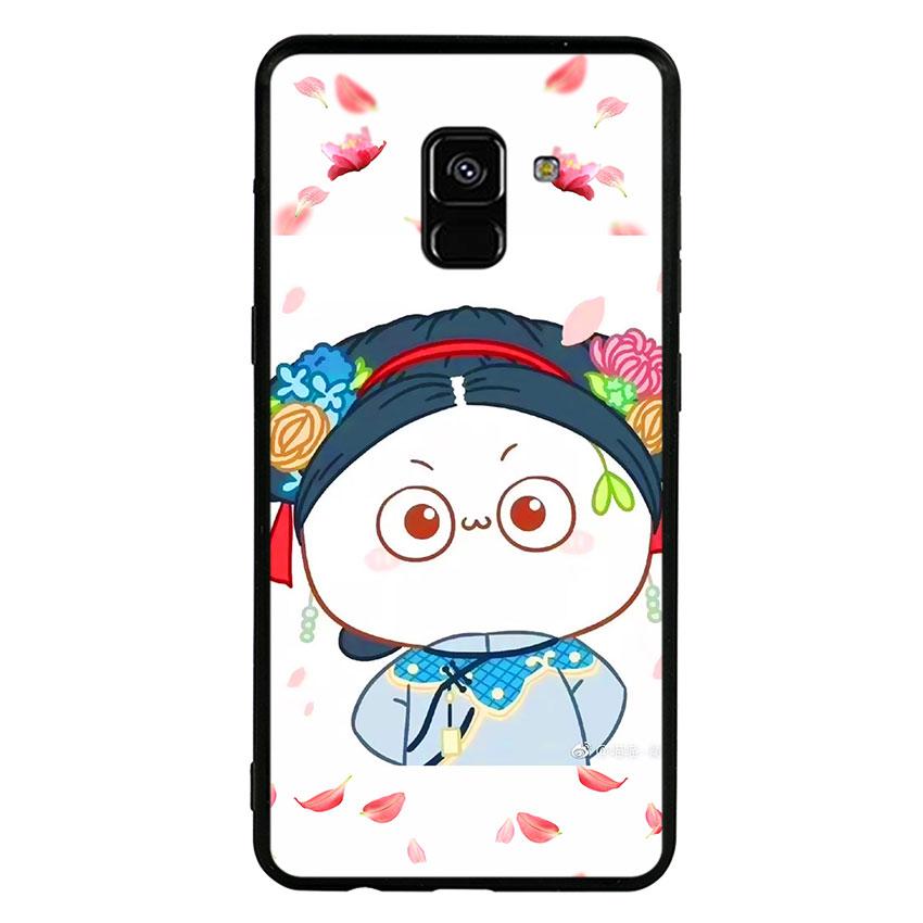 Ốp Lưng Diên Hy Công Lược cho điện thoại Samsung Galaxy A8 2018 – Ngụy Anh Lạc