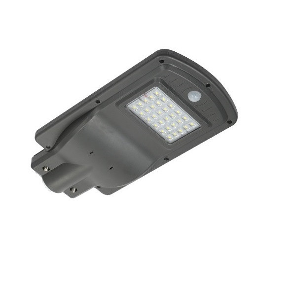 Đèn led năng lượng mặt trời MON-1720 20W, Đèn năng lượng mặt trời IP 65