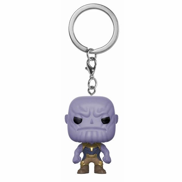 Móc Khóa Siêu Anh Hùng Thanos