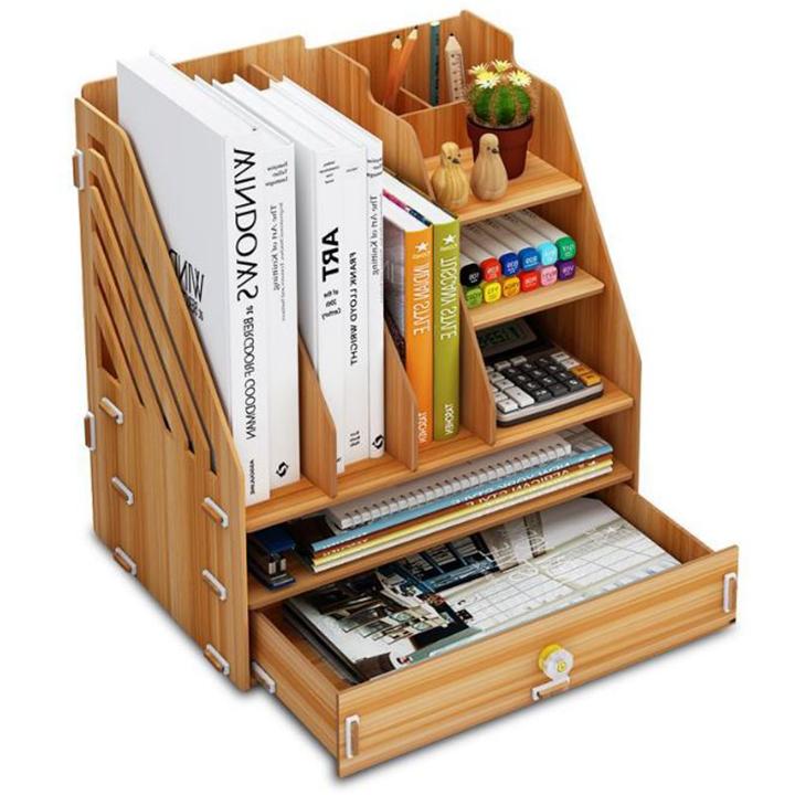 Kệ sách gỗ để bàn tặng kèm 1 gương mini và 1 hộp bút nhỏ - 2308915 , 3762750258038 , 62_14868710 , 499000 , Ke-sach-go-de-ban-tang-kem-1-guong-mini-va-1-hop-but-nho-62_14868710 , tiki.vn , Kệ sách gỗ để bàn tặng kèm 1 gương mini và 1 hộp bút nhỏ