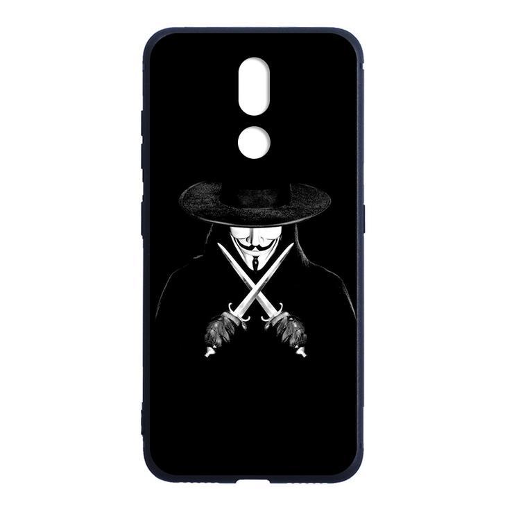 Ốp lưng dẻo cho điện thoại Nokia 3.2 MS 71 Handtown - Hàng Chính Hãng