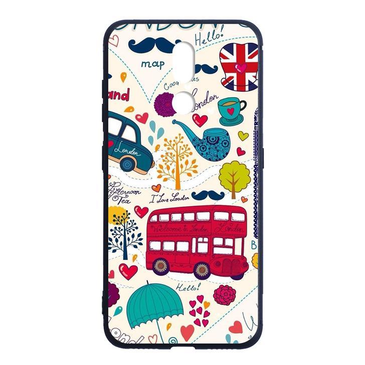 Ốp lưng dẻo cho điện thoại Nokia 3.2 MS 83 Handtown - Hàng Chính Hãng