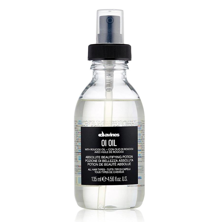 Tinh dầu dưỡng tóc hoàn mỹ Davines OI OIL 135ml