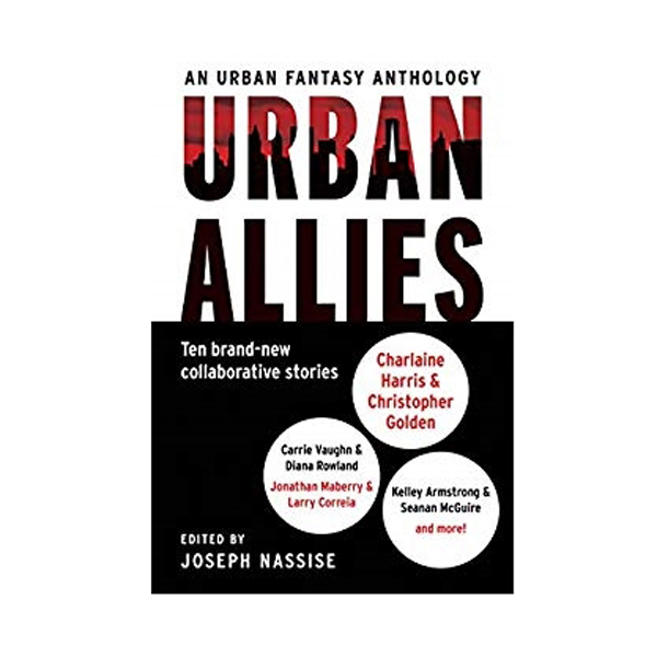 Urban Allies - 1676415 , 8543982275995 , 62_11642770 , 486000 , Urban-Allies-62_11642770 , tiki.vn , Urban Allies