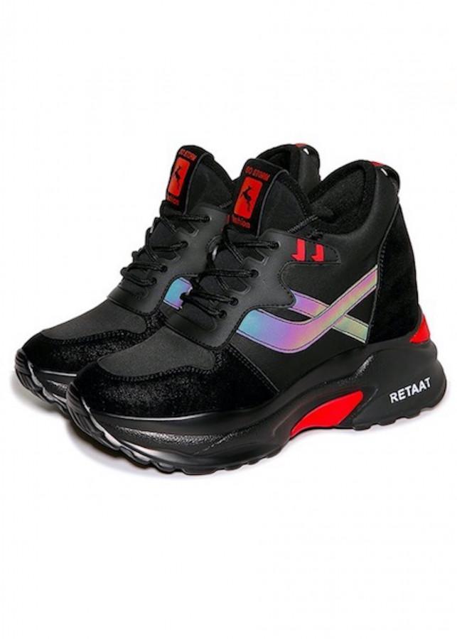 Giày SNK nữ độn 11 phân da cao cấp siêu mềm siêu nhẹ màu đen - 1217165 , 7606861083607 , 62_7768377 , 1600000 , Giay-SNK-nu-don-11-phan-da-cao-cap-sieu-mem-sieu-nhe-mau-den-62_7768377 , tiki.vn , Giày SNK nữ độn 11 phân da cao cấp siêu mềm siêu nhẹ màu đen