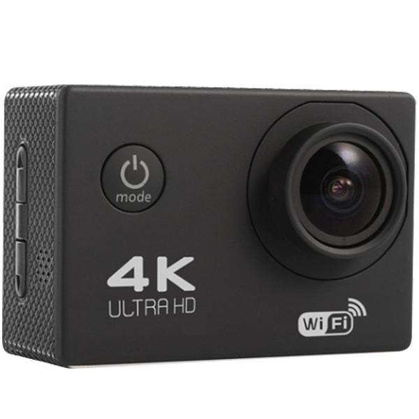 Camera Hành Trình Wifi chống nước Sport Cam  2018