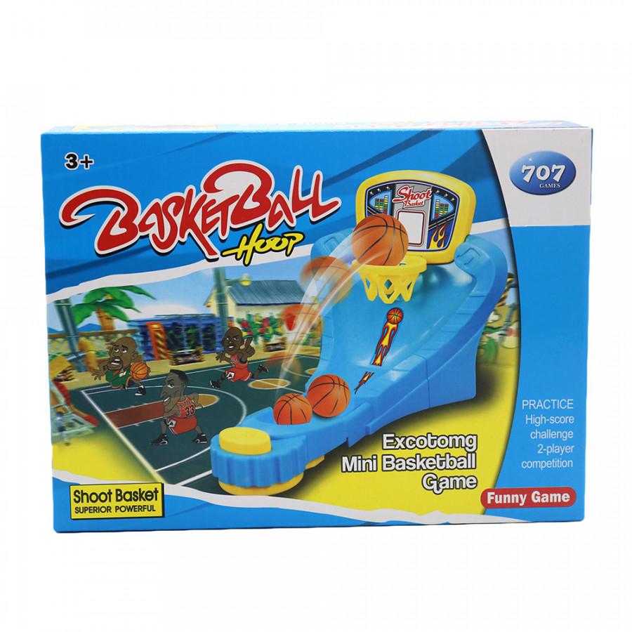 Trò chơi trẻ em Bóng rổ mini - Basketball game