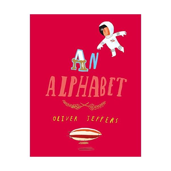 An Alphabet - 1639715 , 6895180406322 , 62_11385269 , 368000 , An-Alphabet-62_11385269 , tiki.vn , An Alphabet
