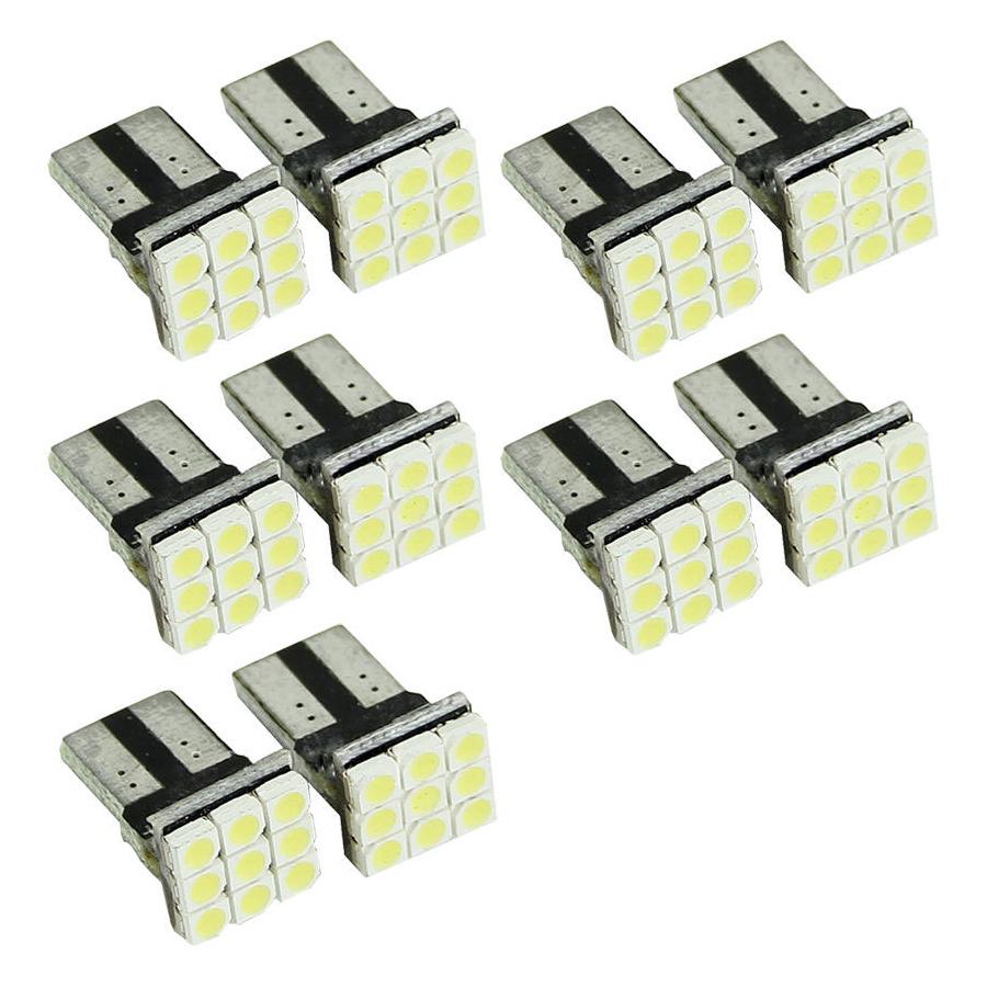 Đèn LED Mini 10 Cái