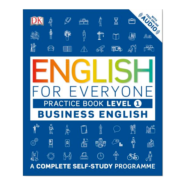 English for Everyone Business English Level 1 Practice Book - 960856 , 7944413800532 , 62_2246683 , 330000 , English-for-Everyone-Business-English-Level-1-Practice-Book-62_2246683 , tiki.vn , English for Everyone Business English Level 1 Practice Book
