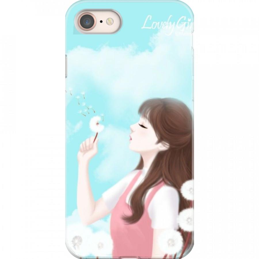 Ốp Lưng Cho Điện Thoại iPhone 6S Plus - Mẫu 578