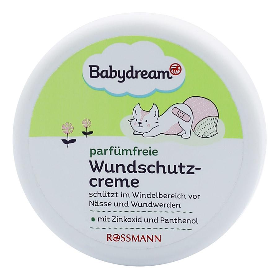 Kem Chống Hăm Cho Bé Babydream Parfümfreie Wundschutzcreme (150ml) - 1465612 , 3717535586929 , 62_14170966 , 209000 , Kem-Chong-Ham-Cho-Be-Babydream-Parfmfreie-Wundschutzcreme-150ml-62_14170966 , tiki.vn , Kem Chống Hăm Cho Bé Babydream Parfümfreie Wundschutzcreme (150ml)
