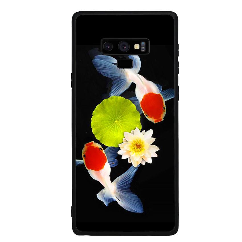 Ốp lưng viền TPU cho điện thoại Samsung Galaxy Note 9 - Cá Koi 04 - 1421272 , 4760598352139 , 62_15030763 , 200000 , Op-lung-vien-TPU-cho-dien-thoai-Samsung-Galaxy-Note-9-Ca-Koi-04-62_15030763 , tiki.vn , Ốp lưng viền TPU cho điện thoại Samsung Galaxy Note 9 - Cá Koi 04