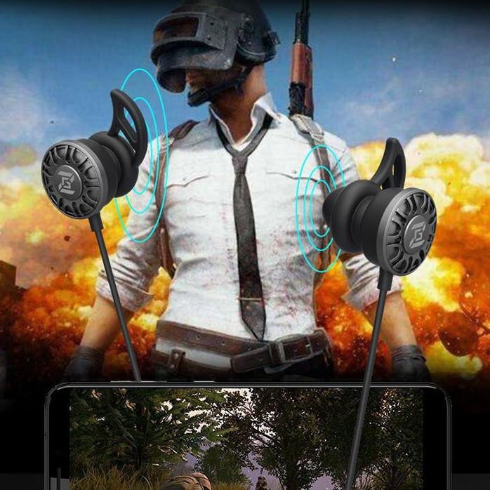 Tai nghe đẳng cấp cho Game Mobile - ZIDLI ZL100 _Hàng chính hãng