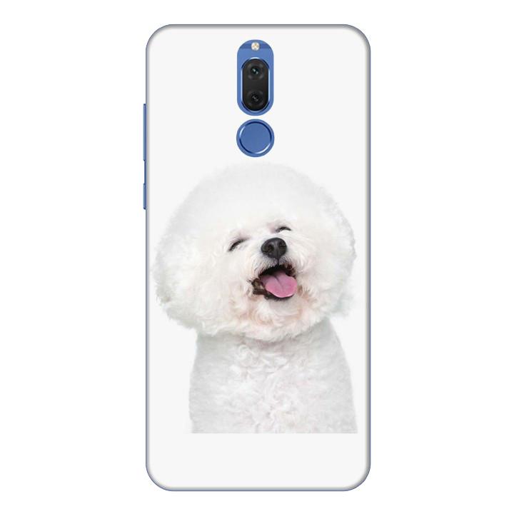 Ốp Lưng Dành Cho Điện Thoai Huawei Nova 2i Puppy Cute - Mẫu 1