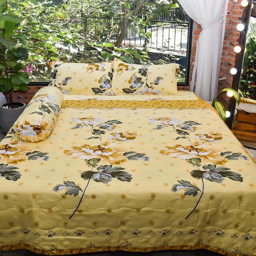 Bộ sản phẩm 5 món , đặc biệt chăn gối chần gòn vải cotton hoa P12 - 4808947 , 7029567561925 , 62_10993594 , 600000 , Bo-san-pham-5-mon-dac-biet-chan-goi-chan-gon-vai-cotton-hoa-P12-62_10993594 , tiki.vn , Bộ sản phẩm 5 món , đặc biệt chăn gối chần gòn vải cotton hoa P12