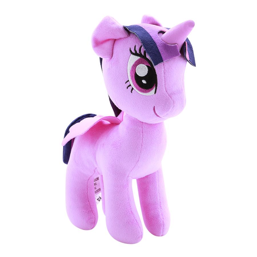 Thú Bông My Little Pony - Twilight (20cm)