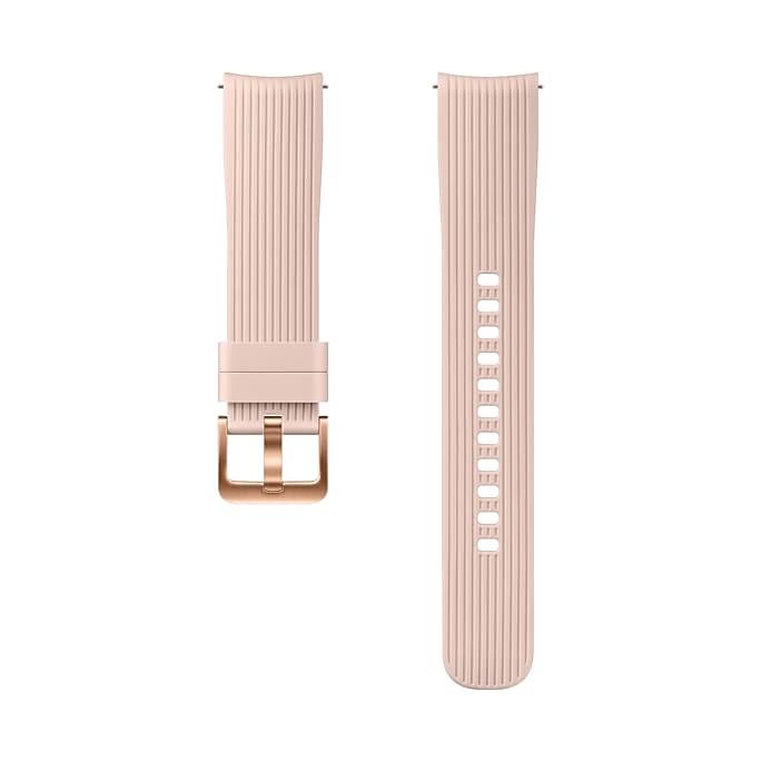 Dây đeo silicon Galaxy Watch  (20 mm)