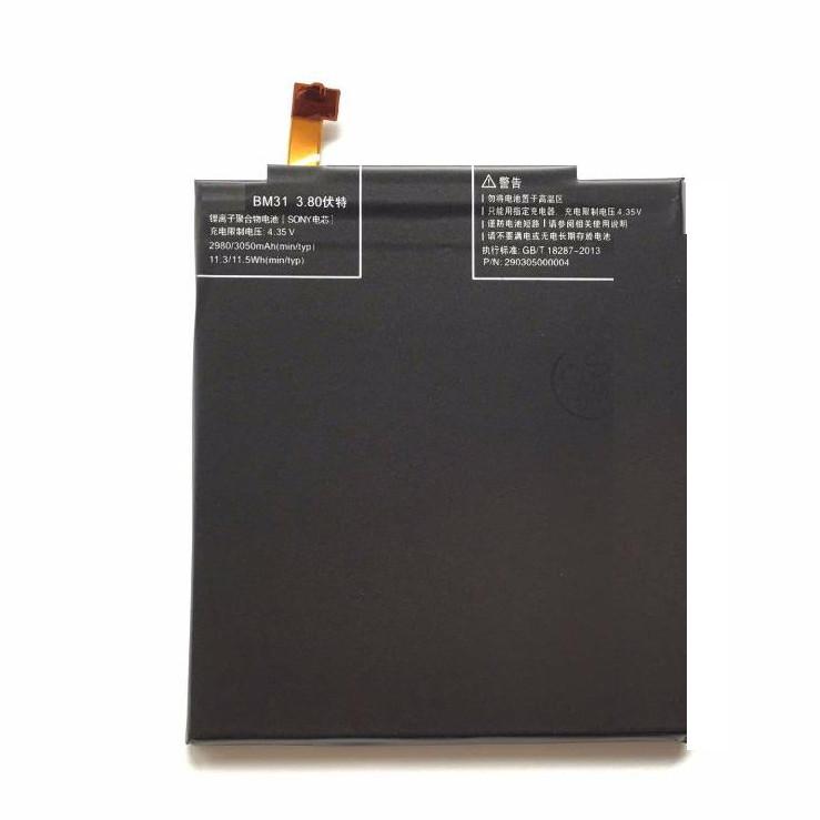 Pin thay thế cho điện thoại Xiaomi Mi3 - BM31 - 4866168 , 9077789498190 , 62_16608629 , 289000 , Pin-thay-the-cho-dien-thoai-Xiaomi-Mi3-BM31-62_16608629 , tiki.vn , Pin thay thế cho điện thoại Xiaomi Mi3 - BM31