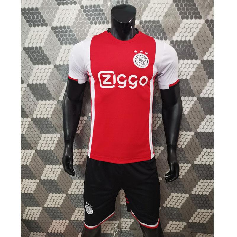 Bộ Áo Đá Banh Ajax Amsterdam - Đồ Bóng Đá Đẹp 2019 2020 - 9846336 , 8161928830888 , 62_17883547 , 145000 , Bo-Ao-Da-Banh-Ajax-Amsterdam-Do-Bong-Da-Dep-2019-2020-62_17883547 , tiki.vn , Bộ Áo Đá Banh Ajax Amsterdam - Đồ Bóng Đá Đẹp 2019 2020