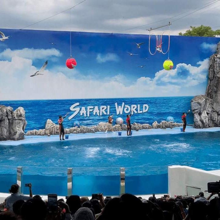 Tour Thái Lan 5N4Đ: Bangkok - Pattaya - Coral, Bay Vietjet Air, Khởi Hành Hàng Tuần Từ HCM