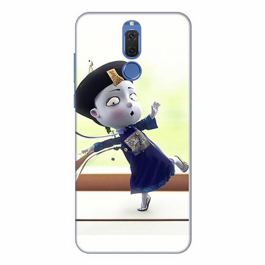 Ốp Lưng Dành Cho Điện Thoại Huawei Nova 2i Mẫu 127