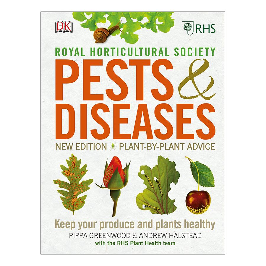 RHS Pests  Diseases - 802788 , 7796452293727 , 62_14014402 , 627000 , RHS-Pests-Diseases-62_14014402 , tiki.vn , RHS Pests  Diseases