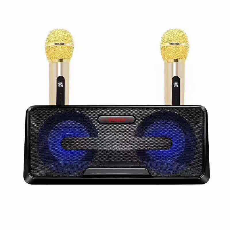 Loa Karaoke Bluetooth SDRD - SD301 Hàng Chính hãng - Tặng 2 Mic Không Dây Siêu Hay - 2337682 , 6273791463512 , 62_15197981 , 1790000 , Loa-Karaoke-Bluetooth-SDRD-SD301-Hang-Chinh-hang-Tang-2-Mic-Khong-Day-Sieu-Hay-62_15197981 , tiki.vn , Loa Karaoke Bluetooth SDRD - SD301 Hàng Chính hãng - Tặng 2 Mic Không Dây Siêu Hay