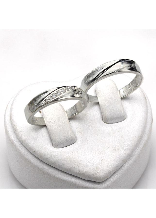 Nhẫn đôi BẠC HIỂU MINH nc547 con đường_cỡ vừa - 2063187 , 2781158561336 , 62_12475574 , 435000 , Nhan-doi-BAC-HIEU-MINH-nc547-con-duong_co-vua-62_12475574 , tiki.vn , Nhẫn đôi BẠC HIỂU MINH nc547 con đường_cỡ vừa