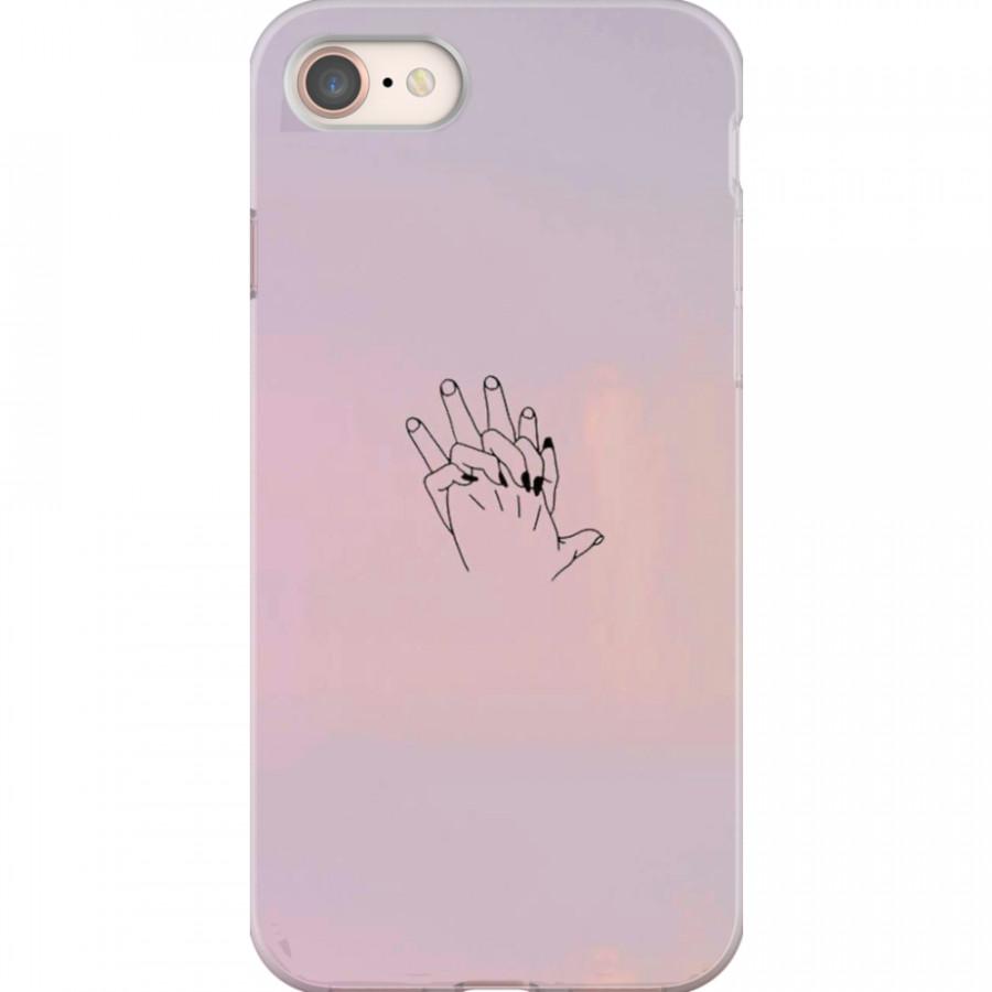 Ốp Lưng Cho Điện Thoại iPhone 6S Plus - Mẫu 584