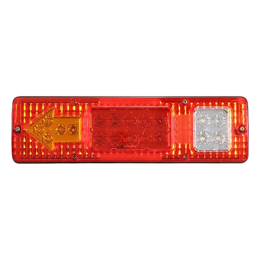 Đèn LED Báo Rẽ Siêu Sáng Đỏ