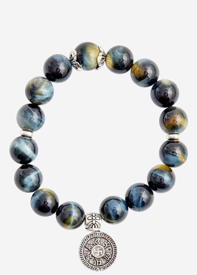 Vòng tay mặt trời đen charm lục tự Ngọc Quý Gemstones - 18295107 , 6596093921574 , 62_8055714 , 1312000 , Vong-tay-mat-troi-den-charm-luc-tu-Ngoc-Quy-Gemstones-62_8055714 , tiki.vn , Vòng tay mặt trời đen charm lục tự Ngọc Quý Gemstones