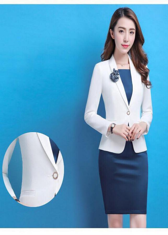 Sét đầm kèm áo khoác vest cao cấp - 2172083 , 1474925511412 , 62_13919885 , 1300000 , Set-dam-kem-ao-khoac-vest-cao-cap-62_13919885 , tiki.vn , Sét đầm kèm áo khoác vest cao cấp
