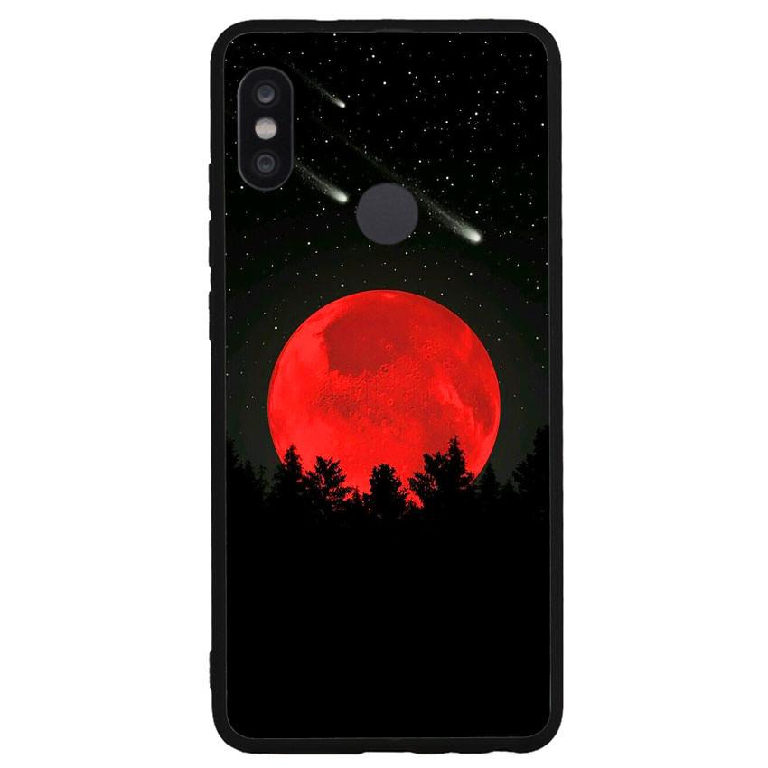Ốp lưng viền TPU cho điện thoại Xiaomi Redmi Note 5 Pro - Moon 04 - 4528544 , 7091019331011 , 62_15857869 , 200000 , Op-lung-vien-TPU-cho-dien-thoai-Xiaomi-Redmi-Note-5-Pro-Moon-04-62_15857869 , tiki.vn , Ốp lưng viền TPU cho điện thoại Xiaomi Redmi Note 5 Pro - Moon 04