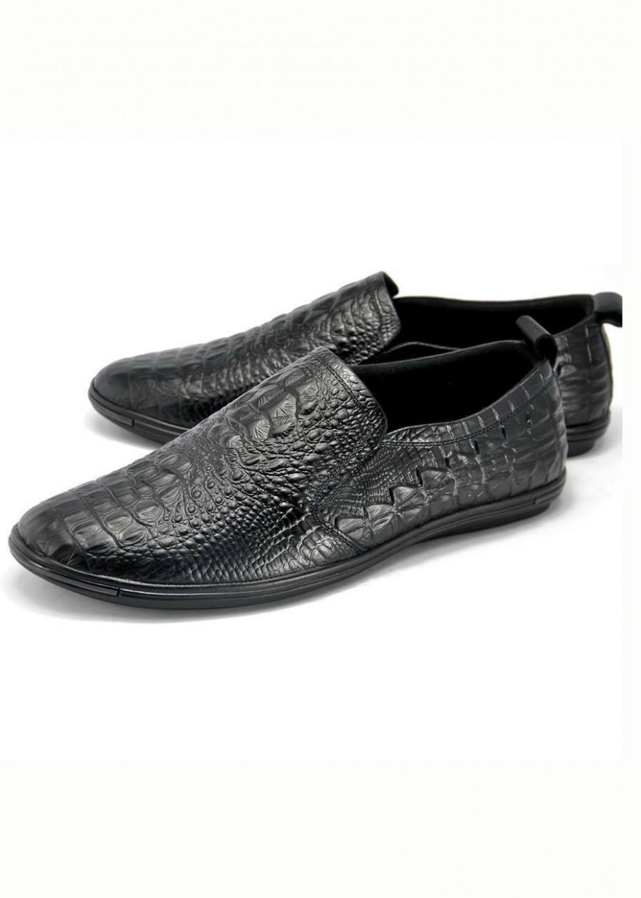 Giày lười nam đẹp công sở da bò thật cao cấp dập vân cá sấu độc đáo 2019 GL-21 màu đen - 864877 , 5411275288973 , 62_15049847 , 627000 , Giay-luoi-nam-dep-cong-so-da-bo-that-cao-cap-dap-van-ca-sau-doc-dao-2019-GL-21-mau-den-62_15049847 , tiki.vn , Giày lười nam đẹp công sở da bò thật cao cấp dập vân cá sấu độc đáo 2019 GL-21 màu đen