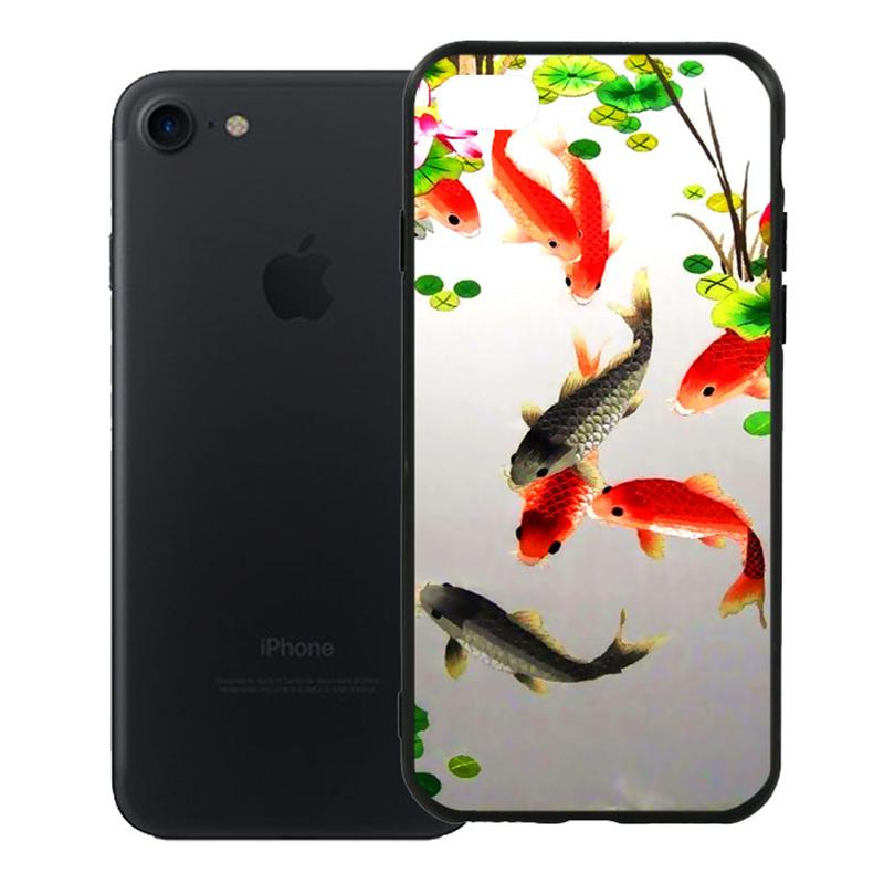 Ốp Lưng Viền TPU Cao Cấp Dành Cho iPhone 7 - Fishes 03 - 1084552 , 3524151994720 , 62_15026207 , 200000 , Op-Lung-Vien-TPU-Cao-Cap-Danh-Cho-iPhone-7-Fishes-03-62_15026207 , tiki.vn , Ốp Lưng Viền TPU Cao Cấp Dành Cho iPhone 7 - Fishes 03