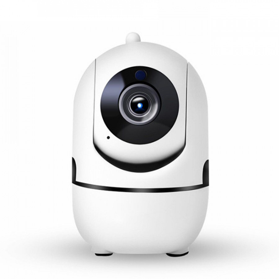 Wireless WiFi Camera Wifi IP Camera Multifunctional Tracking Automatically Security Camera HD Wifi Camera 720P HD Wide Angle