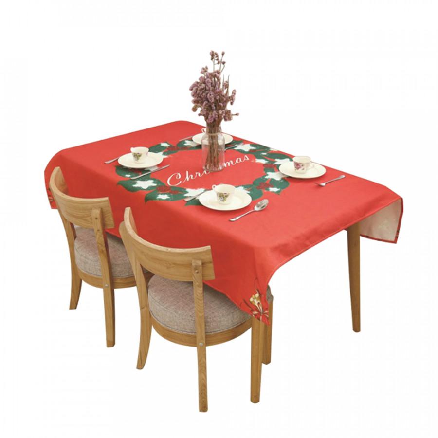 Thảm Trải Bàn Giáng Sinh - 4976045 , 1242694535348 , 62_13996693 , 465000 , Tham-Trai-Ban-Giang-Sinh-62_13996693 , tiki.vn , Thảm Trải Bàn Giáng Sinh