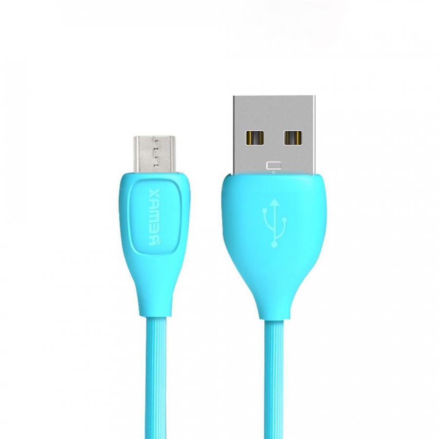 Dây cáp Micro USB  Remax RC-050 LESU cao cấp dài 1m 2018 Hàng Chính Hãng - 970938 , 5542780472769 , 62_5329691 , 99000 , Day-cap-Micro-USB-Remax-RC-050-LESU-cao-cap-dai-1m-2018-Hang-Chinh-Hang-62_5329691 , tiki.vn , Dây cáp Micro USB  Remax RC-050 LESU cao cấp dài 1m 2018 Hàng Chính Hãng