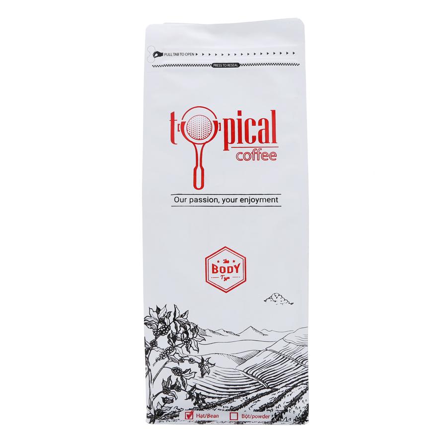 Cà Phê Hạt Typical Coffee Body (1kg)