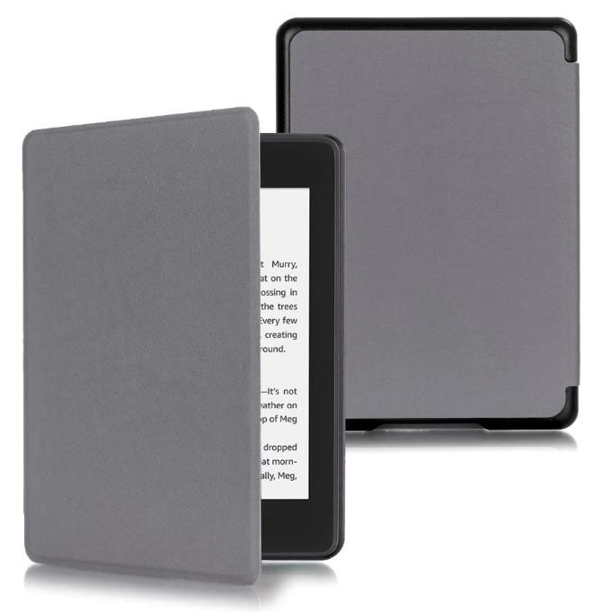 Combo Máy Đọc Sách Kindle Paperwhite Gen 10 (8GB - Màu Đen) và Bao Da Trơn - 7390176 , 5697987086698 , 62_11218214 , 4290000 , Combo-May-Doc-Sach-Kindle-Paperwhite-Gen-10-8GB-Mau-Den-va-Bao-Da-Tron-62_11218214 , tiki.vn , Combo Máy Đọc Sách Kindle Paperwhite Gen 10 (8GB - Màu Đen) và Bao Da Trơn