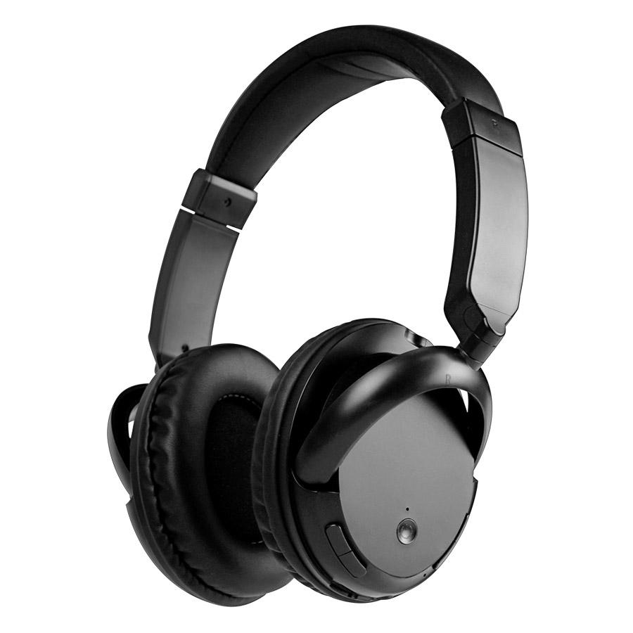 Tai Nghe Bluetooth Không Dây Đen (3.5mm)