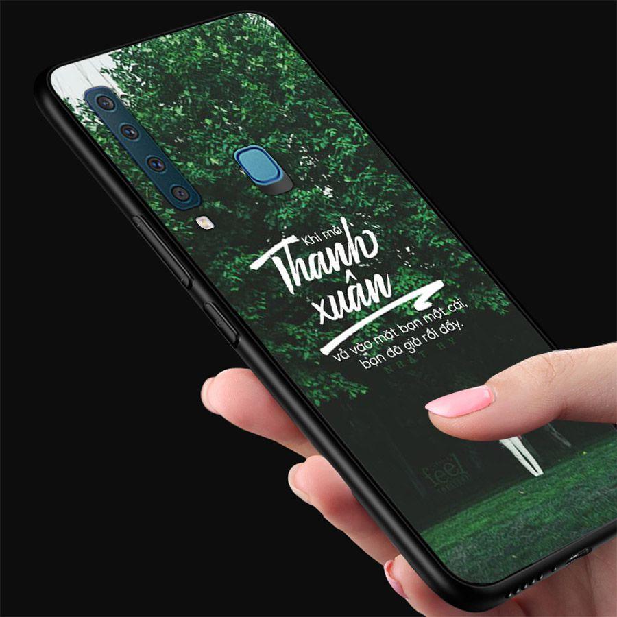 Ốp kính cường lực dành cho điện thoại Samsung Galaxy A9 2018/A9 Pro - M20 - lời trích - tâm trạng - tam152 - 1967012 , 6563496518861 , 62_14827289 , 207000 , Op-kinh-cuong-luc-danh-cho-dien-thoai-Samsung-Galaxy-A9-2018-A9-Pro-M20-loi-trich-tam-trang-tam152-62_14827289 , tiki.vn , Ốp kính cường lực dành cho điện thoại Samsung Galaxy A9 2018/A9 Pro - M20 - lo