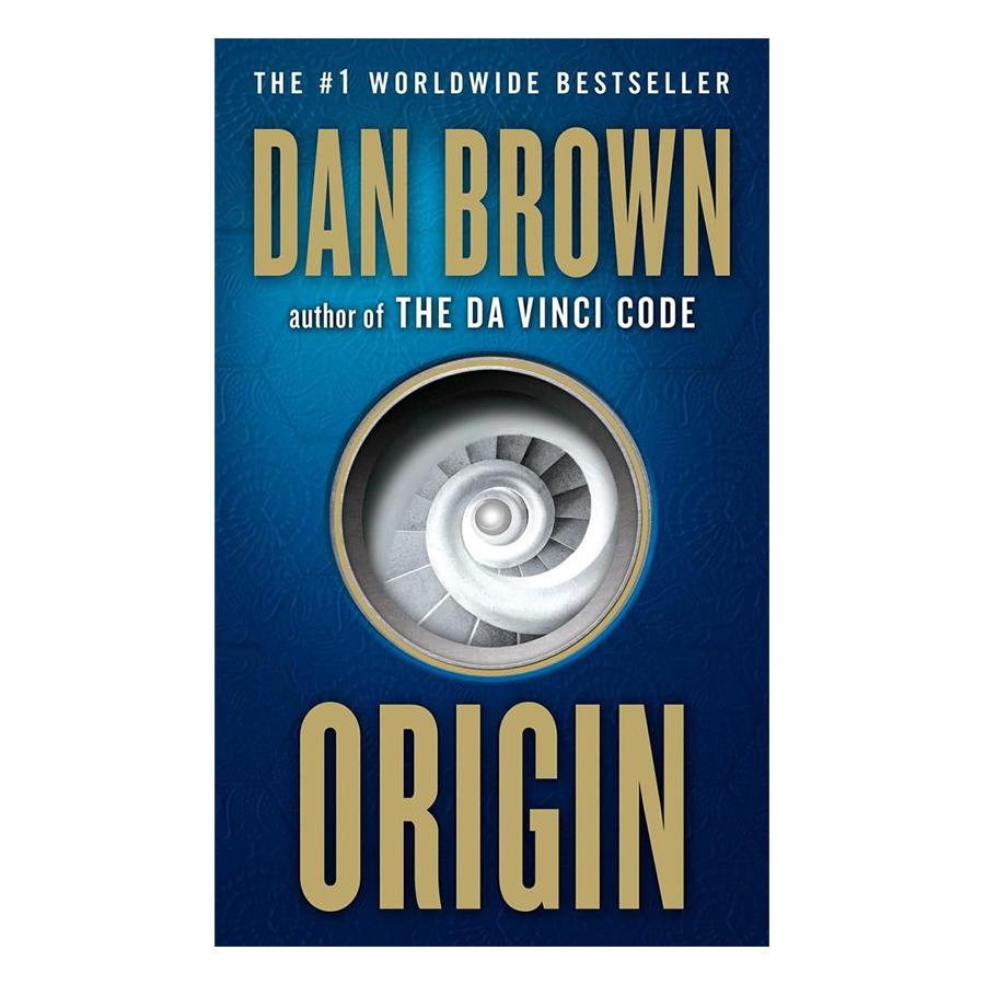 Origin - Nguồn Cội