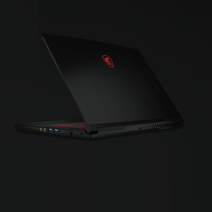 Laptop MSI GF63 8RC 482VN - Hàng chính hãng