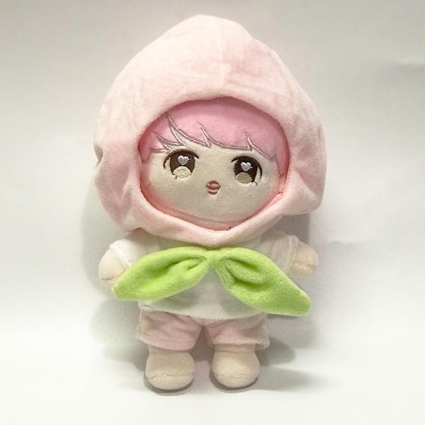 Doll Bts búp bê Jimin áo đào tóc hồng - 794584 , 2312190781750 , 62_13174918 , 450000 , Doll-Bts-bup-be-Jimin-ao-dao-toc-hong-62_13174918 , tiki.vn , Doll Bts búp bê Jimin áo đào tóc hồng