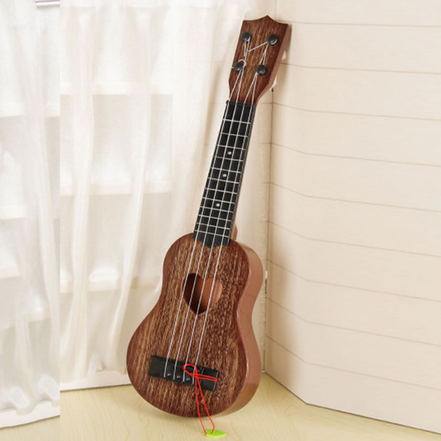 Musical Instrument Kids Guita Toys Creative ABS Simulation Training Play Game