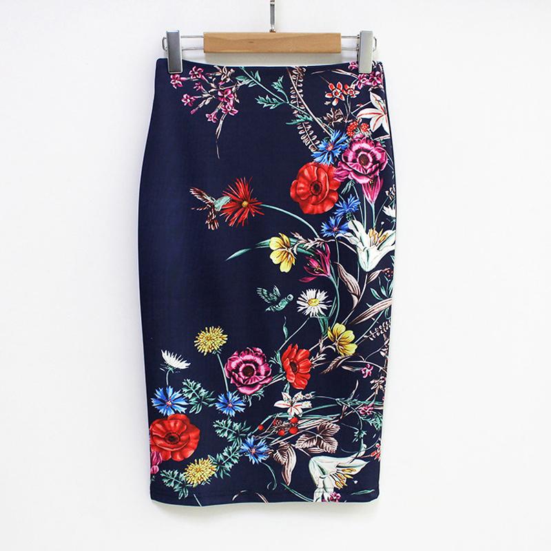 1441093397513 - Chân Váy Bút Chì Kiểu Dáng Vintage